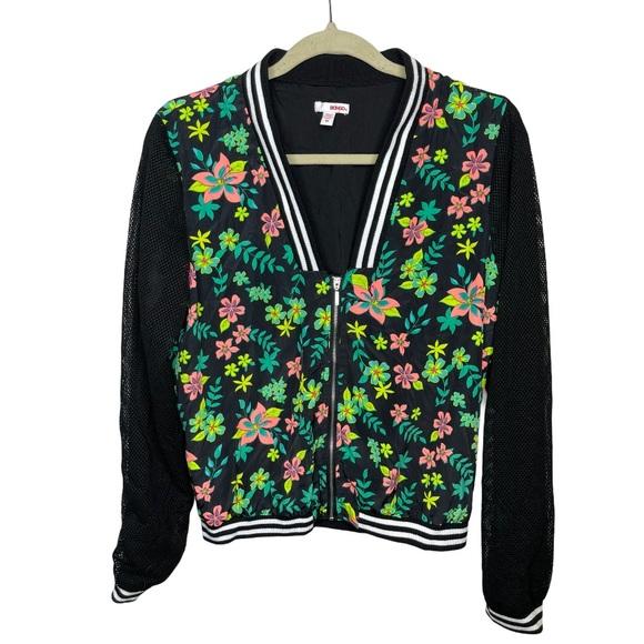 Bongo Floral Jacket